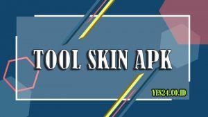 Tool Skin FF (Free Fire) Pro Apk Versi Terbaru 2021 ANTI BANNED