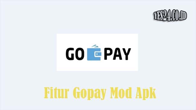 Download Gopay Mod Apk Unlimited Money & Saldo Terbaru 2021